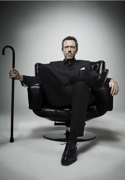 House MD, TV4, tisdagar