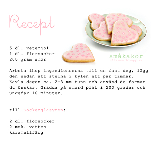 Mitt dating recept
