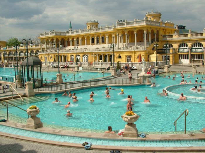 - Hotels in bath with swimming pool ...