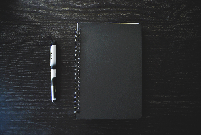 Tip: Idea-notebook