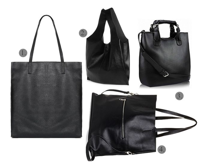 the perfect tote…