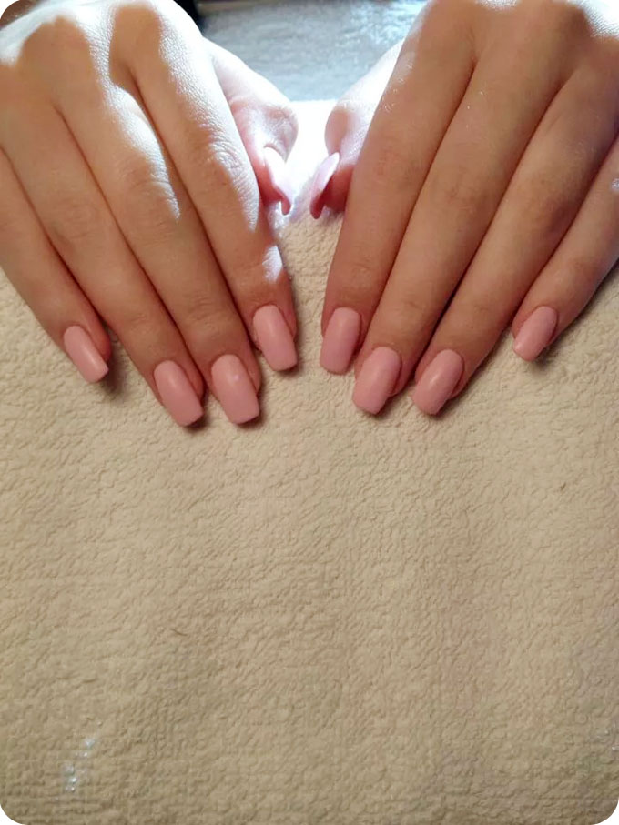 tomidomme - New fabulous nails