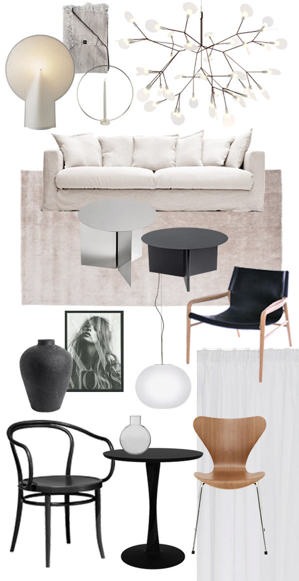 Get the look: Chalmersgatan