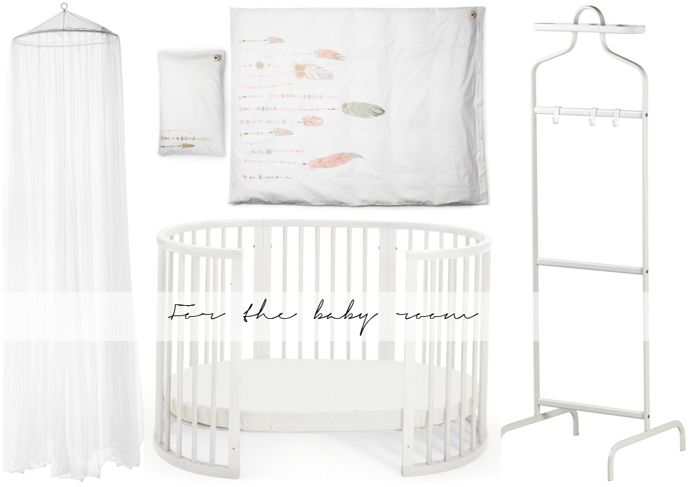 ANNAWII u2665 FOR THE BABY ROOM