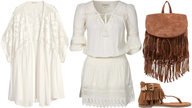 75348201ab3c ANNAWII ♥ - BOHO CHIC IN CREAM AND TAN