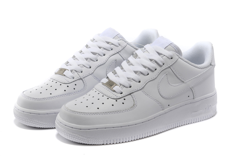 Nike Skor Air Force 1