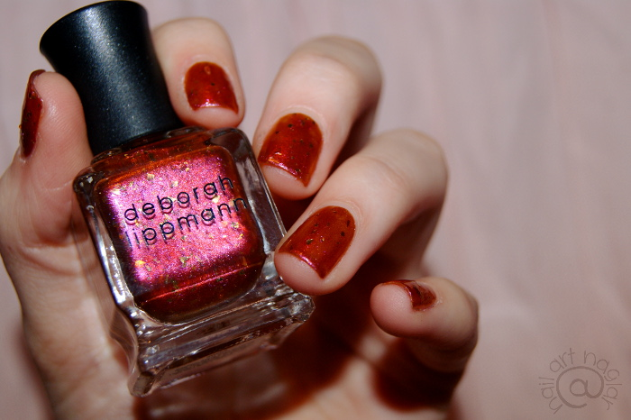 Deborah Lippmann Marrakesh Express
