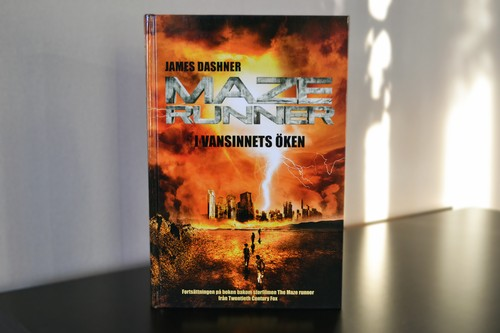 maze gav Din sökning gav totalt 109  a must-have gift for every collection--from the die-hard maze runner fan to the ya book lover just coming to the series to the.