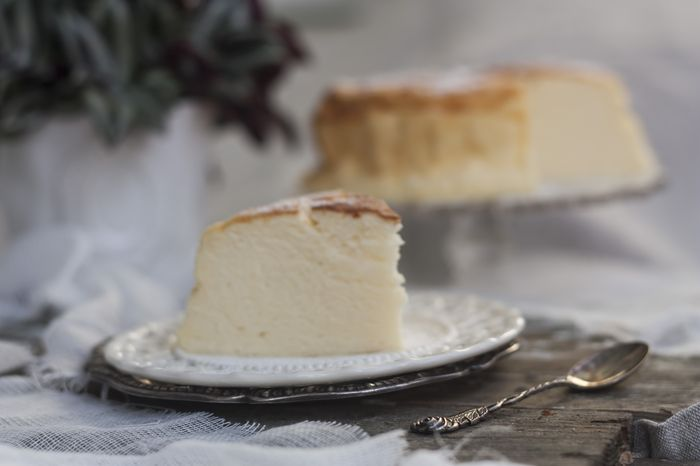 japansk cheesecake recept