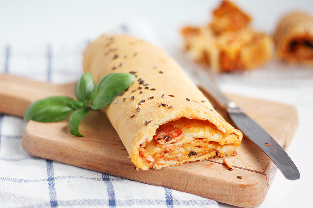 Pizzarulle
