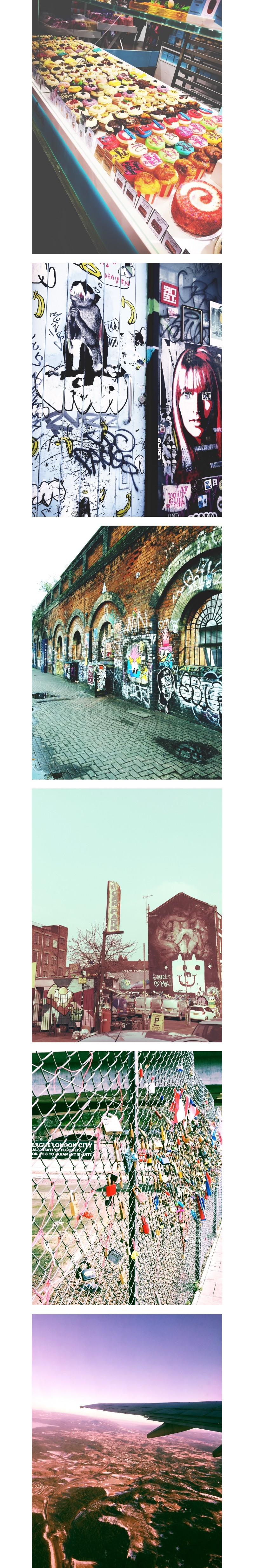 Londoncollage