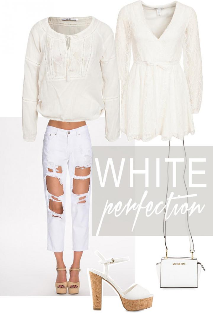 white favorites