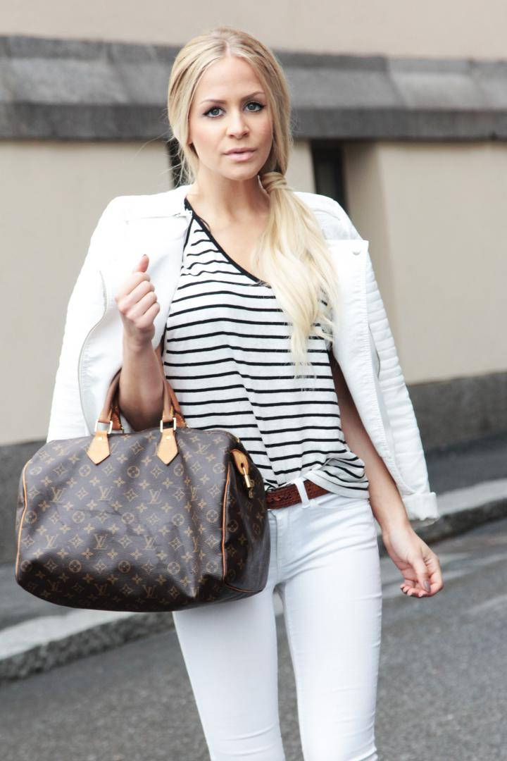 white jeans summer outfit ideas
