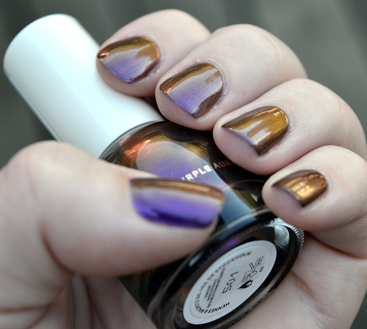 hm beauty nailpolish nagellack purple aura2.png