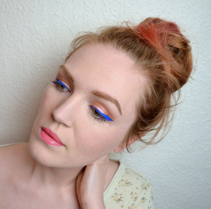 isadora blue breeze fotd.png