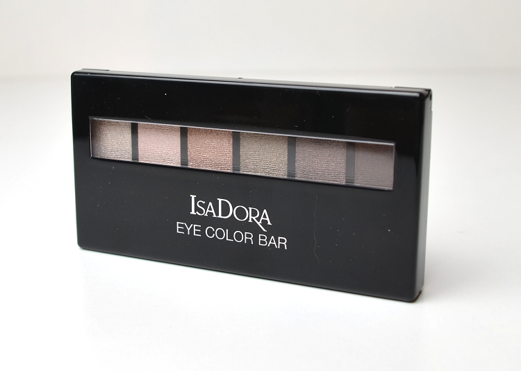 isadora eye color bar autumn leaves 2015