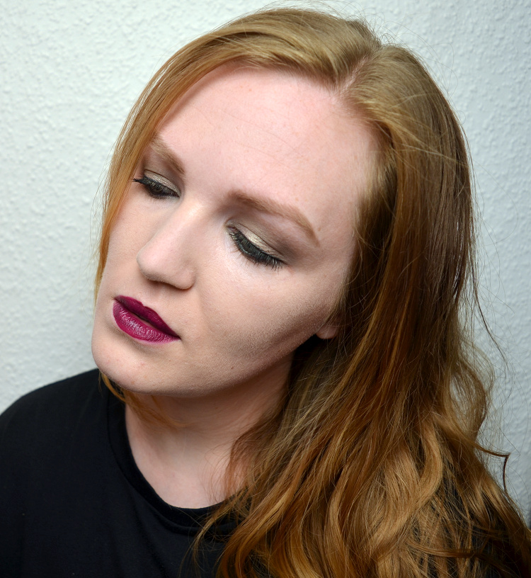 isadora rock and romance fotd2.png