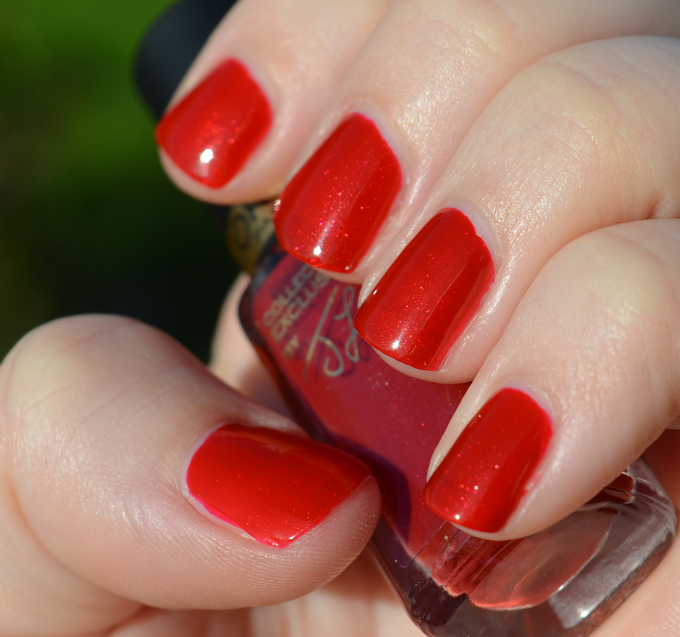 loreal jlos pure red2