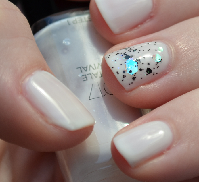 loreal petale revival opi comet in the sky infallible2