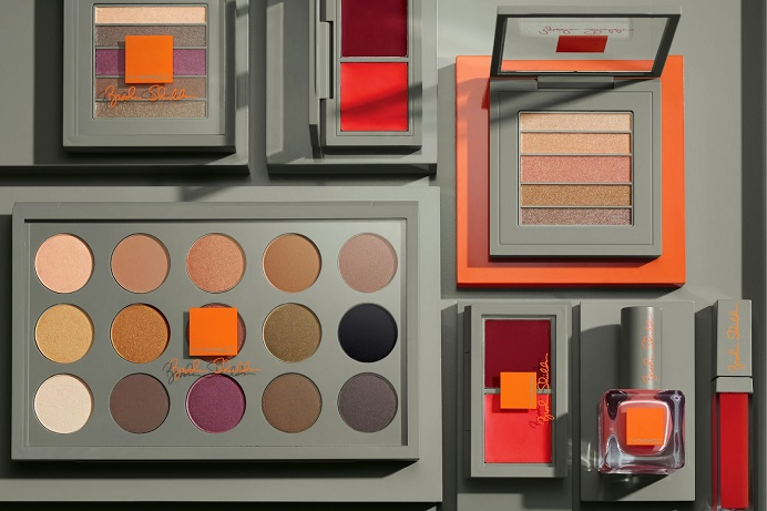 MAC Brooke Shields Collection October 2014  Sverige Honibeauty