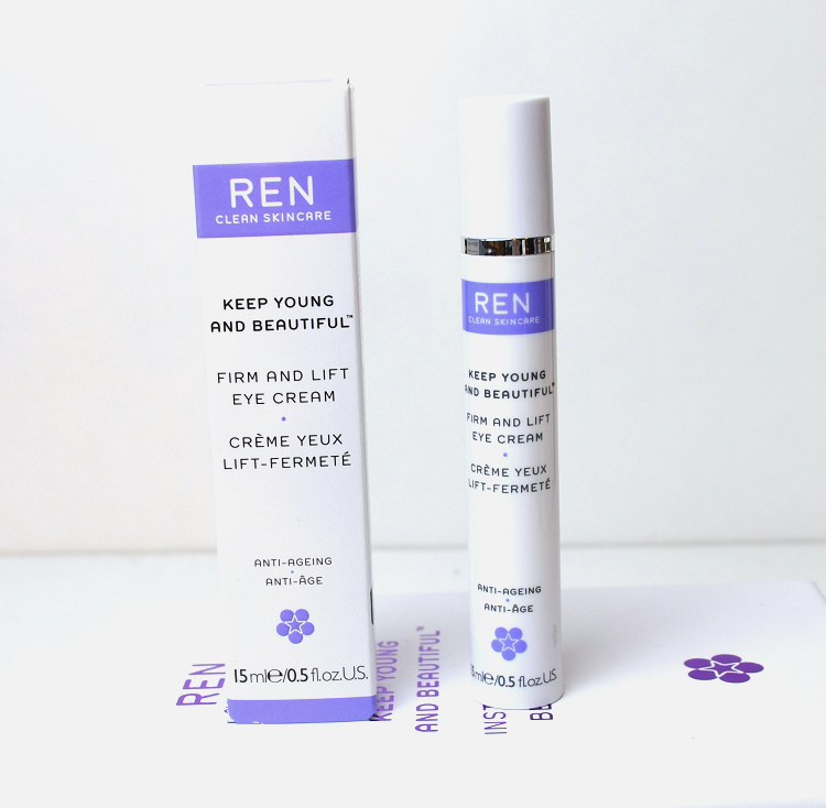ren skincare keep young and beautiful instant firming beauty shot4