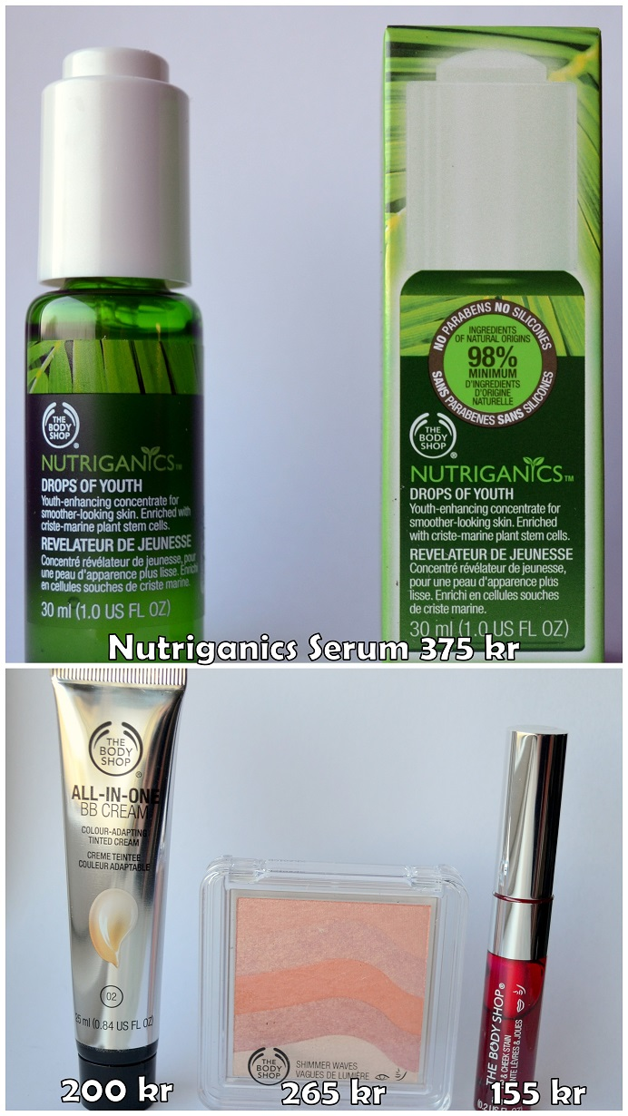 Spring Beauty Musthaves 20141