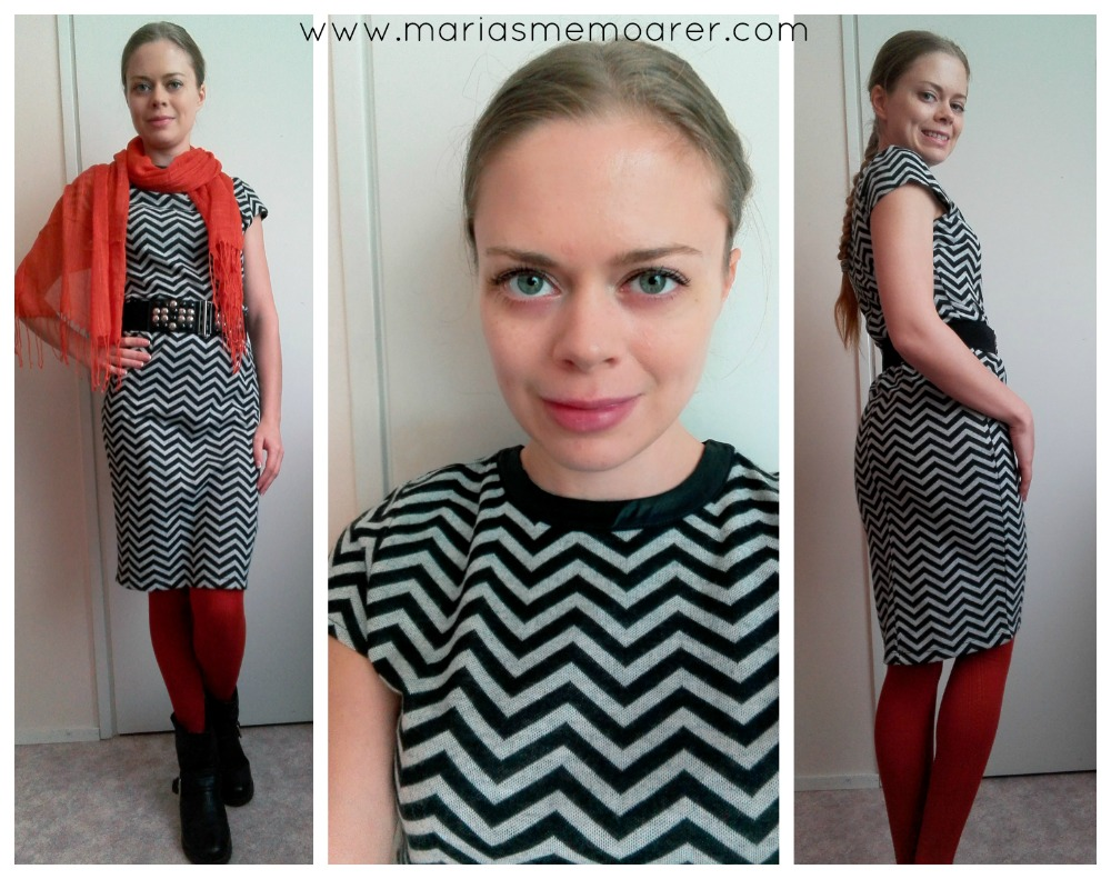 Dress like Marie - mode för alla