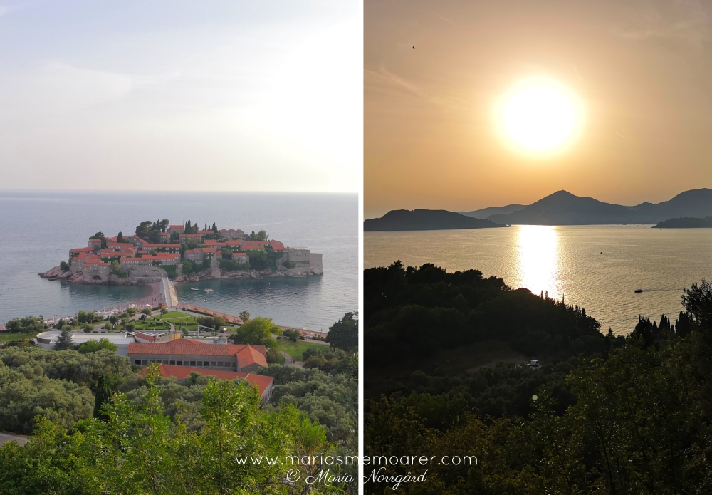 sveti stefan luxury resort, montenegro