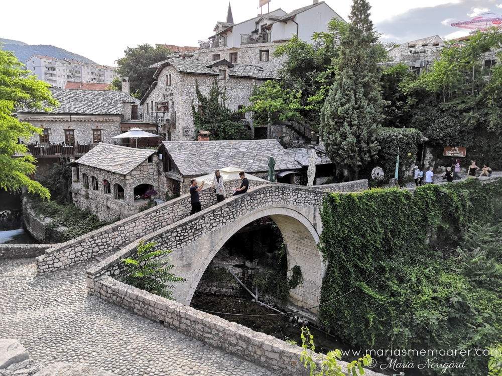 mostar - world cities day