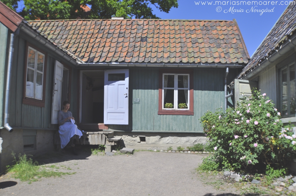 things to do in Oslo - visit open air museum Norsk Folkemuseum