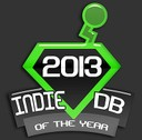 2013 indie of the year