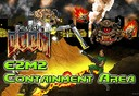 brutal doom v18a the shores of hell e2m2 containment area
