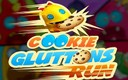cookie gluttons run