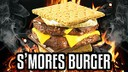 smores burger epic meal time