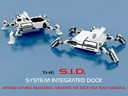 the sid system integrated dock