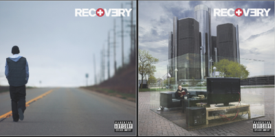 Eminem Covers