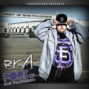 Big A Mixtape Cover