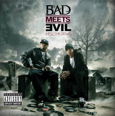 bad meets evil hell the sequel cover