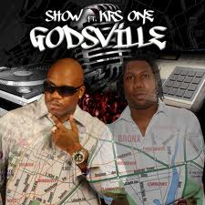 KRS One & Showbiz - Godsville