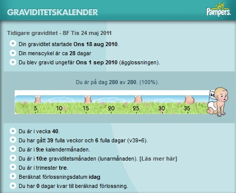 rolig dating annons