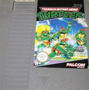 Turtles Nintendo