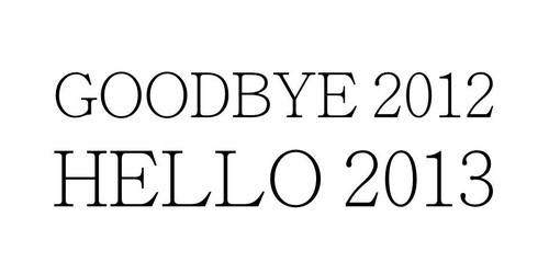 GOODBYE HELLO