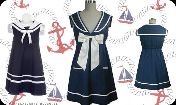 sailor dress mikaelabjarve