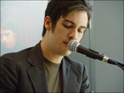 Brendon Boyd Urie <3