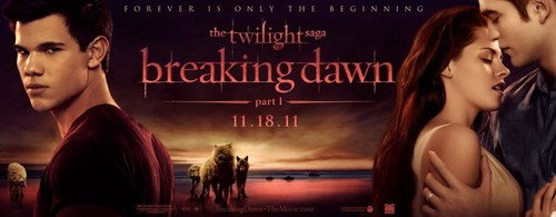 Twilight Saga Breaking Dawn Trailer 2