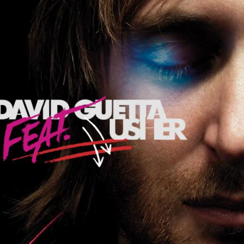 David Guetta feat Usher - Without You