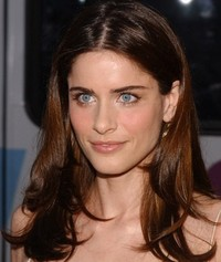 Amanda Peet - A lot like love, Love in Manhattan, Studio 60 on the Sunset Strip, 2012, mfl