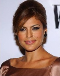 Eva Mendes - We own the night, Hitch, Cleaner
