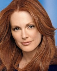 Julianne Moore - Magnolia, Children of Men, Laws of Attraction, Forgotten mfl!