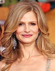 Kyra Sedgwick från The Closer